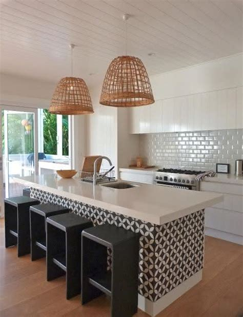 azulejo na cozinha 50 cozinhas azulejos inspiradores para seu projeto