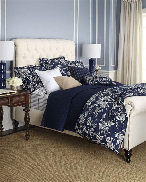 ralph lauren bedroom deauville bedding dream rooms pinterest