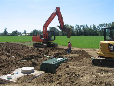 backyard excavation backyard excavation 5 tips to using the right tracks on