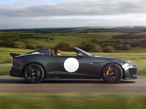 Stir Racing 13 Inchi 575 Kuning 575 hp jaguar f type project 7 officially ready to excite autoevolution