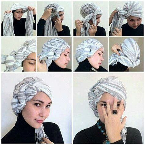 tutorial layering turban style 1203 best images about the wrap on pinterest head scarfs
