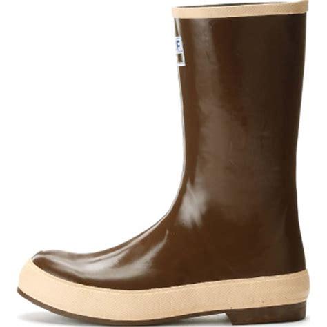 xtratuf boots xtratuf legacy neoprene waterproof rubber boot nor22172