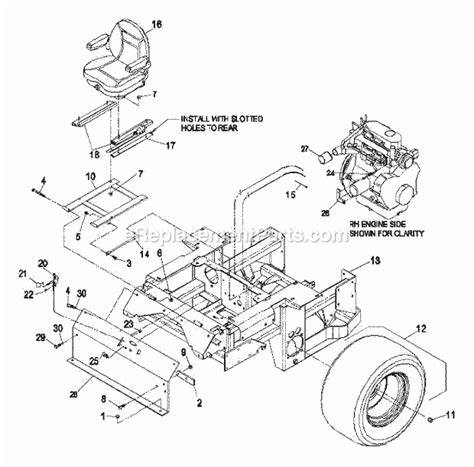 exmark lazer z parts diagram exmark lazer z drive belt diagram imageresizertool