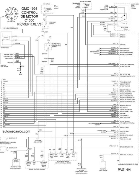 95 chevy suburban stereo wiring diagram get free image