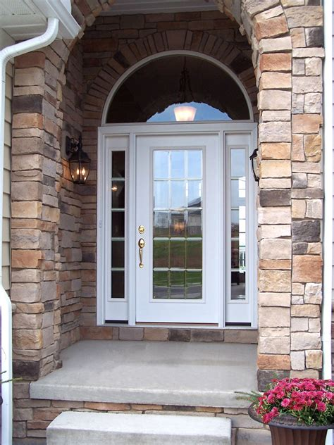 10 best exterior images on entrance doors front doors and front entrances steel front back side door entry doors cleveland columbus ohio innovate building solutions