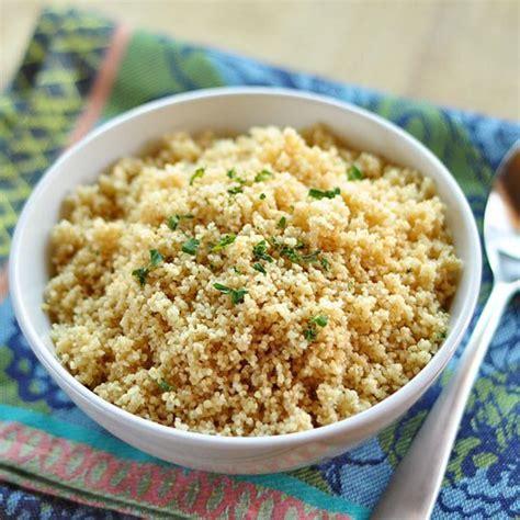 is couscous gluten free new health advisor