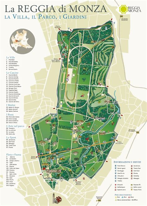 ingressi parco di monza giro nel parco di monza in bicicletta single