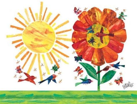 The Tiny Seeds the tiny seed eric carle jard 237 n vitamina
