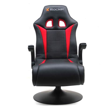 X Rocker Gaming Chair by X Rocker Rally Pedestal Gaming Chair For 163 119 99 Was 163 159