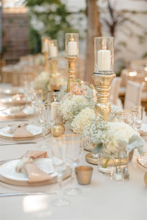 wedding table decor inspiration of table decor for weddings with best gold