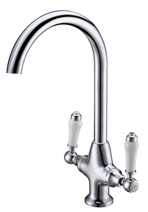 Kitchen Sink Taps Ebay Florence Traditional Style Lever Kitchen Tap Ebay