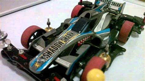 Tamiya Mini 4wd Setting tamiya mini 4wd ar chassis beginner setting or setup