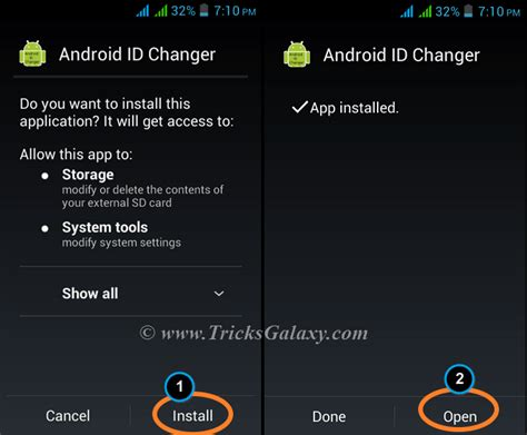 changer for android android id changer apk app change device id in just 2 seconds