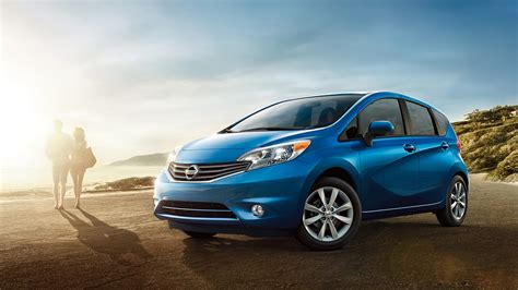 younger nissan nissan versa note is for back to school