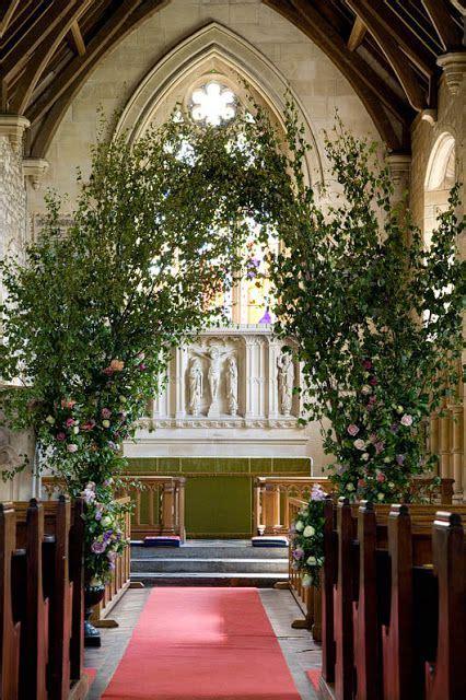 Kirchenbã Nke Hochzeit by 1000 Bilder Zu Deko F 252 R St 252 Hle B 228 Nke Und Mittelgang Auf