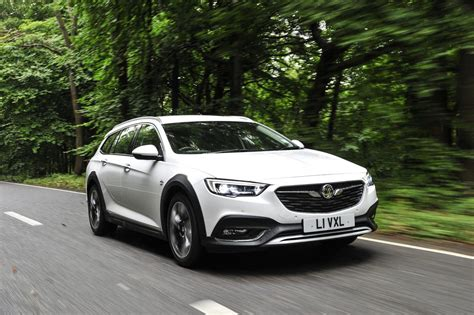 opel insignia 2017 white 2018 vauxhall insignia country tourer pricing and specs