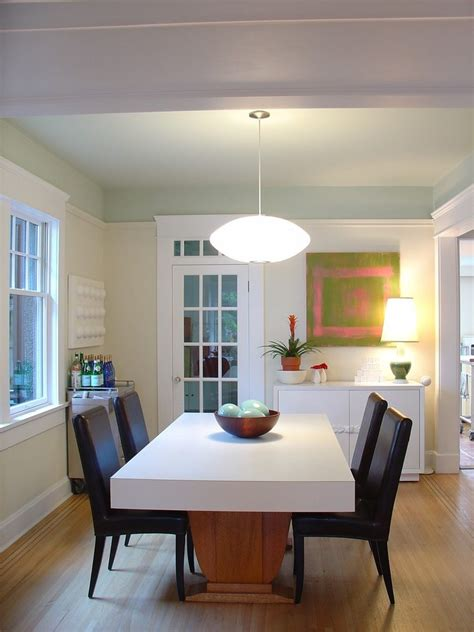 Dining Room White Moulding Picture Moulding Ideas Traditional With Wood Flooring