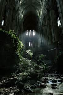 Deserted Places by The 40 Most Breathtaking Abandoned Places In The World