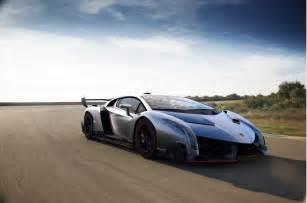 Lamborghini Veveno Lamborghini Veneno Fully Revealed Geneva Motor Show
