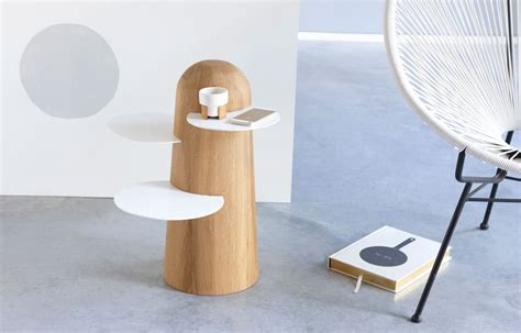 Bobo Furniture by Bobo Side Table Furniture