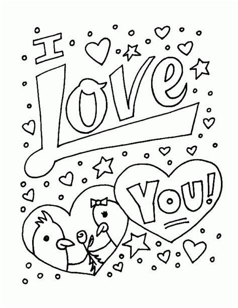 coloring pages that say love coloring pages that say i love you coloring home