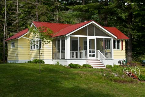 lakeside cottage rentals cottage rental adirondack park new york