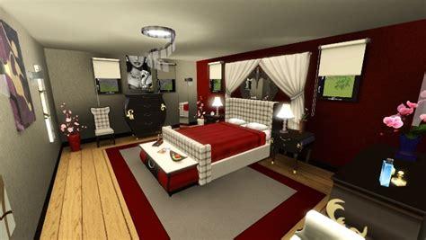 chambre sims 3 deco chambre sims 3 visuel 7