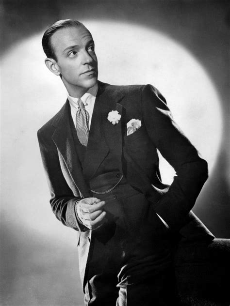 Fred Astaire - fred astaire pinup burlyq hwood