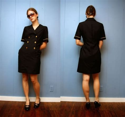 pin airlines flight attendant uniforms hairstyles 2013 180 best images about coisas para vestir ou usar on