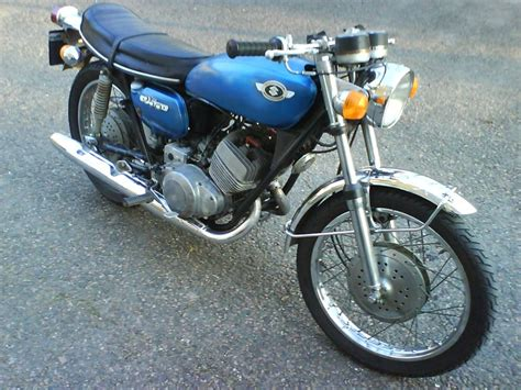 1971 Suzuki T250 File Suzuki T250 01 Jpg Wikimedia Commons