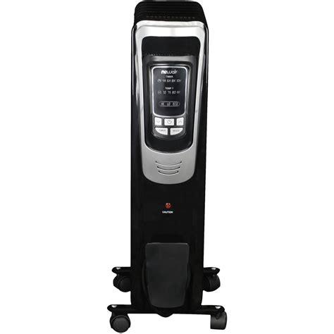 optimus portable oil filed radiator heater thermostat portable oil filled radiator heater walmart com