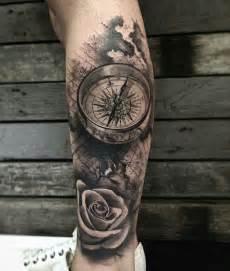 as 20 melhores ideias de bussola tattoo no pinterest