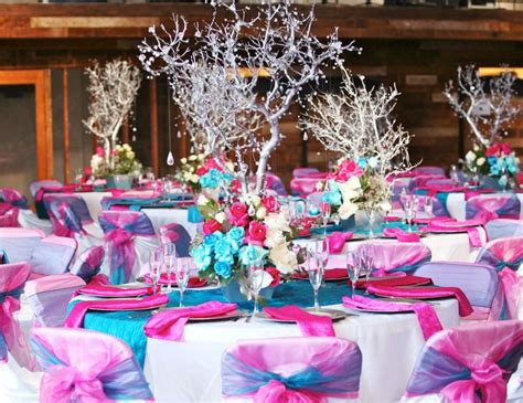 quinceanera themes hawaiian how to combine colors for your quince theme candy table