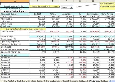 accounting budget template business templates small business spreadsheets and forms