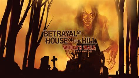 we wrote for betrayal at the house on the hill