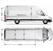 Mercedes Sprinter Masse Hhe