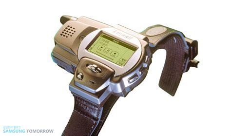 Samsung rivela il suo nuovo orologio telefono