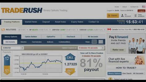 tutorial online trading how to make money online binary options trading tutorial