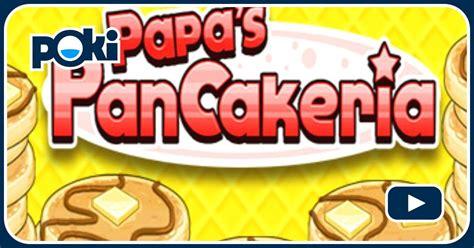 papas pancakeria play the girl game online mafacom papa s pancakeria play papa s pancakeria for free at
