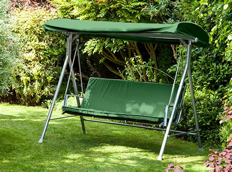 3 seater garden swing replacement canopy replacement canopy cushion for argos malibu 3 seater