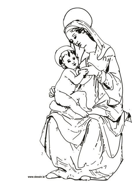 printable coloring pages virgin mary coloring virgin mary