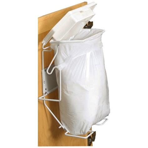 mid america bag 50120 rack sack bathroom waste bag