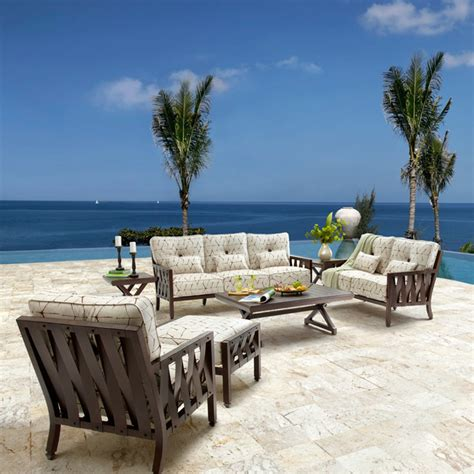 Castelle Patio by Castelle Outdoor Furniture Pride Family Brand Patio