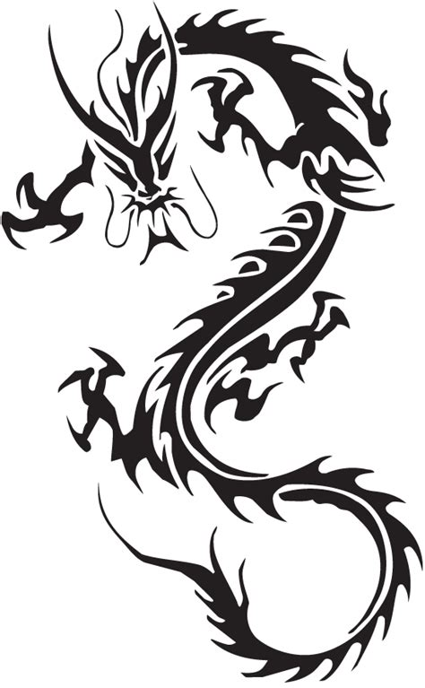chinese dragon png by znaiguang on deviantart