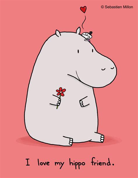 Dont Copy Me Pink Sweater hippopotamus quotes quotesgram