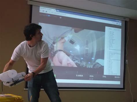 membuat robot underwater tutorial sehari robotika bahas tuntas robot kapal selam