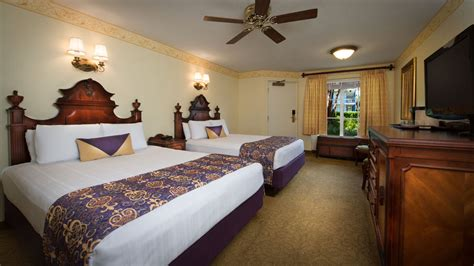 What Is Rooms In by Disney S Port Orleans Resort Quarter 2017 Room