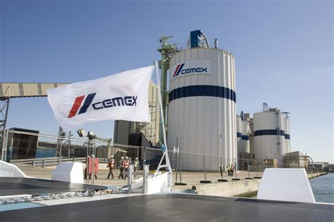 pattern energy cemex cemex to invest us 30 million in the new unit to tap into