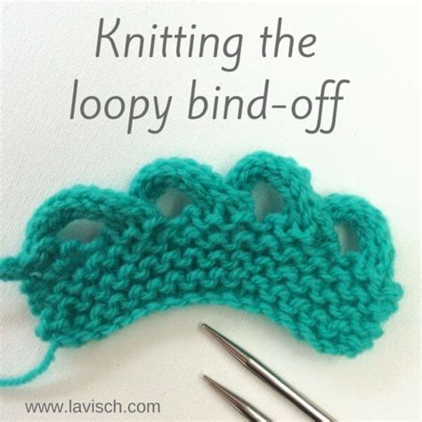 knitting binding in the best 25 knitting tutorials ideas on