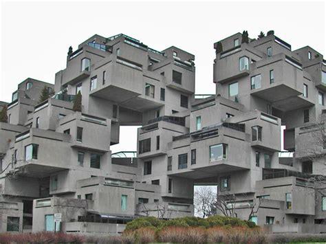 Small Studio Apartment Design Habitat 67 Reinier De Jong Design Studio Reinier De